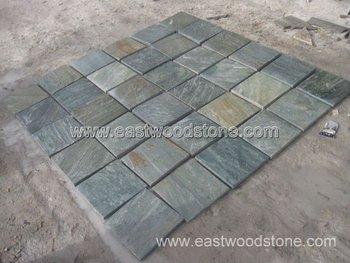 Bathroom Green Slate Floor Tile Buy Green Slate TileSlate Tile