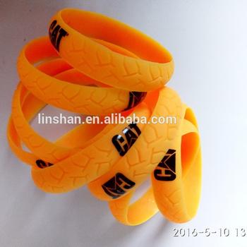 Wholesale Cheap Custom Tire Silicone Rubber Bracelet Buy Cheap