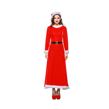 adult funny red women christmas costume party dresses sexy costumes