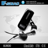 Wsound BJ800 earpiece mic single ear cell headset/bluetooth classic phone handset