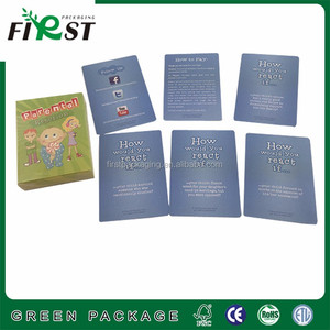 Custom game cards factory /pocket game card for children adult playing 3ds multi game cards