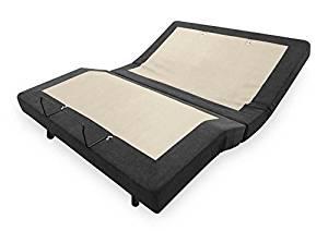 ZedBed Z Move 5 Adjustable Bed KING