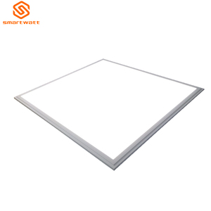 Dimmable panel led dimmable white led suspended ceiling light panel