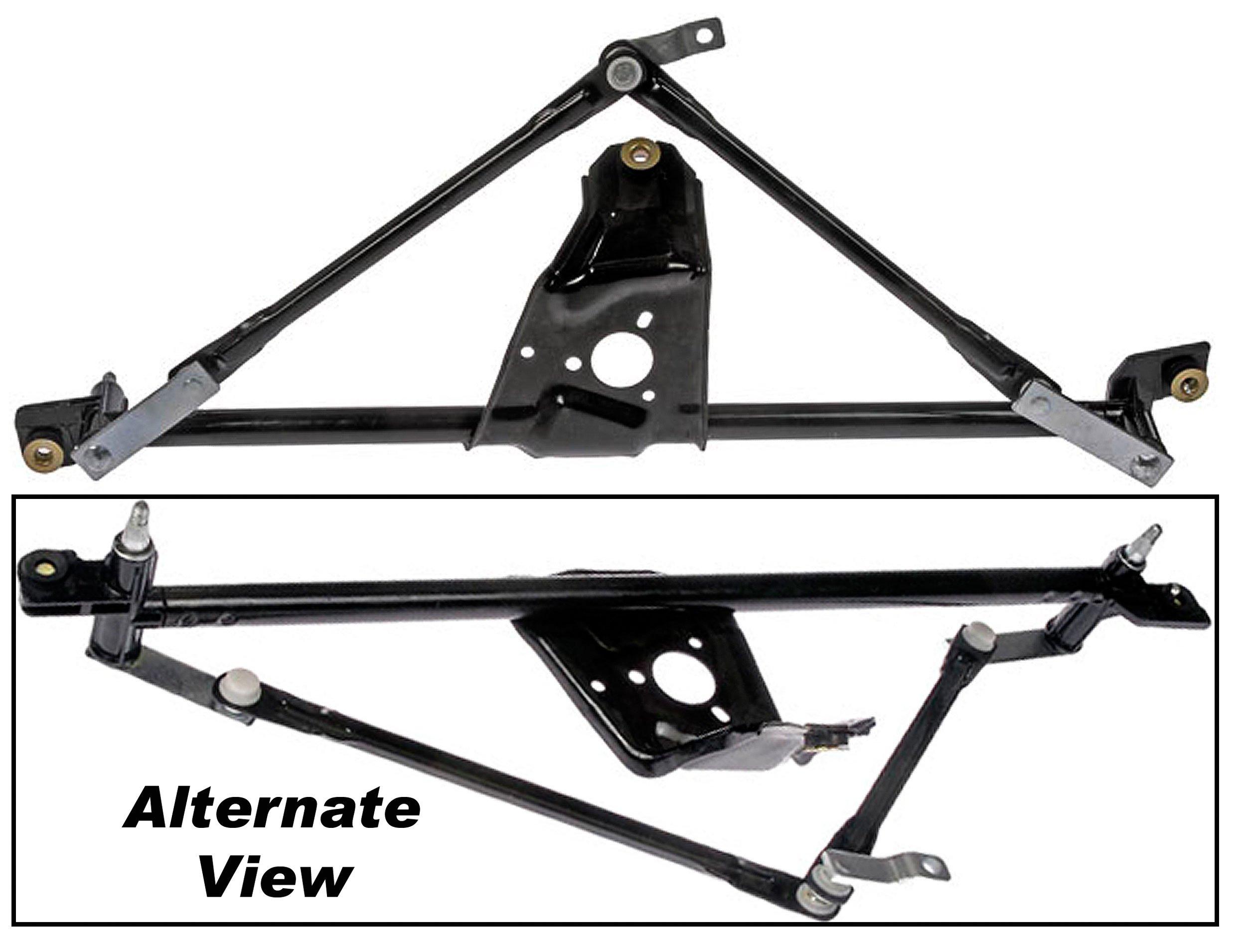 For 1999-2005 Jetta Gen4 Front Bumper Molding Primed W//Reflector Hole