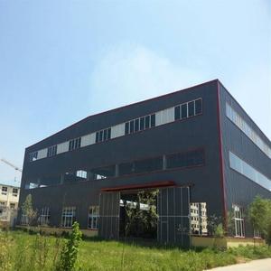 prefab steel frame industrial buildings warehouse frame