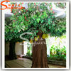 High quality large artificial Jack fruit tree for decoration