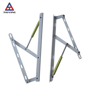 Lifting mechanism gas spring for bed and wall bed from TY factory