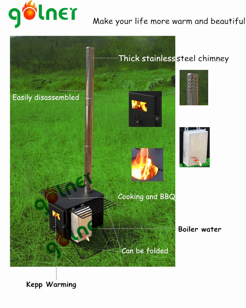 Cheapest manufacturer portable wood stovefirewood c&ing stovetent stove wood  sc 1 st  Xuzhou High Energy Environmental Technology Co. Ltd. - Alibaba & Cheapest manufacturer portable wood stovefirewood camping stove ...