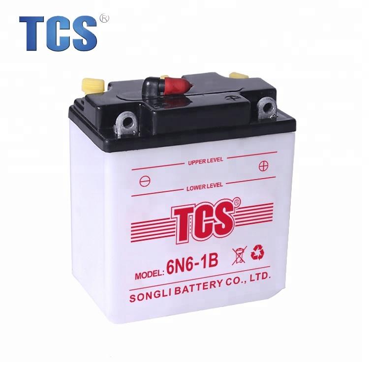 Batterie 6n11-a4 yuasa