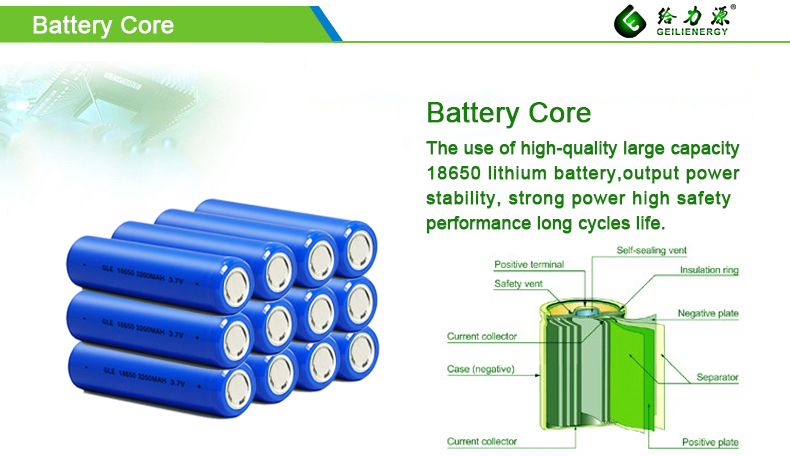 New fresh stocks KC UN38 3 Certificate 11 1v 5000mAh battery lithium