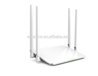 Smart Wifi Router AC1200 Dualband 2.4G 5G, 2km Wifi Range Wireless Router, High Power with Management APP