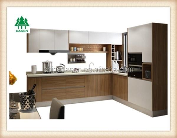 Fancy melamine board automatic kitchen cabinet buy for Automatic kitchen cabinets