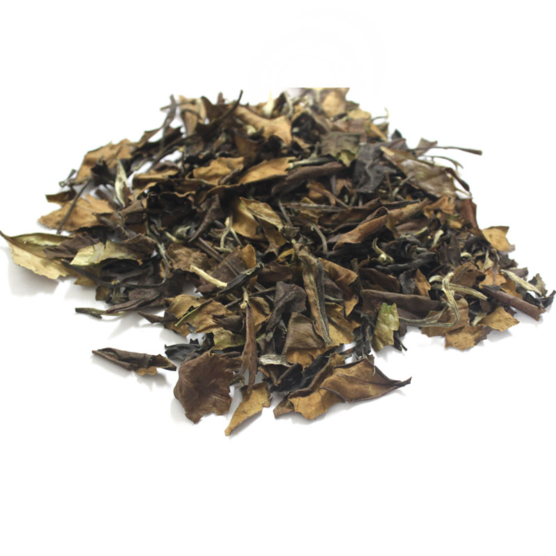 Traditional Chinese Tea EU Organic Good For Health Flavor Tea Lychee White Tea
