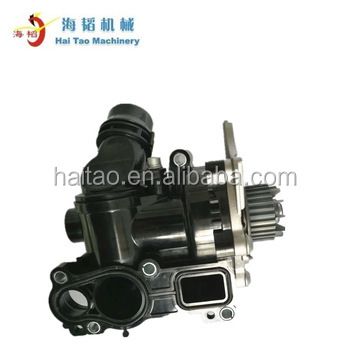 car water pump thermostat assembly for VW Golf Jetta GTI Passat Tiguan 1.8T 2.0T parts