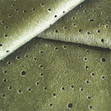 China home textile 100% Polyester suede fabric, backed fabric, synthetic leather suede