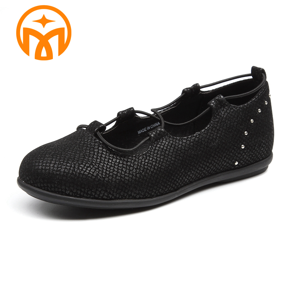 Cheap price factory supply fashion casual fancy latest girls shoes