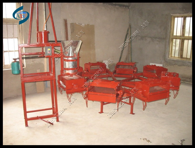 Good quality chalk making machine four mold/School chalk making machine/Dustless chalk making machine
