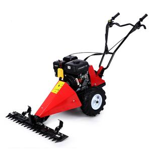 Agricultural equipment Farm Machinery mini walking tractor grass  cutter/sickle bar mower