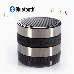 Gifts Super Bass Hifi Stereo Wireless Blue tooth Speaker Mini Sub Woofer Outdoor speakers