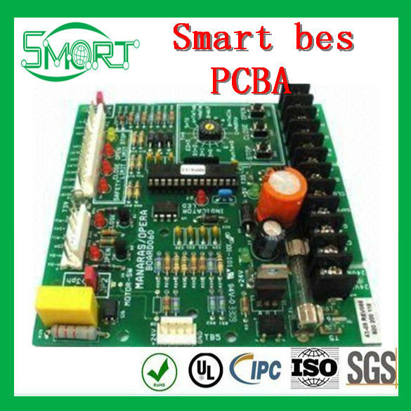 Smart bes,DC controller pcb assembly,sensor ,pcb assemblies for water heater control board