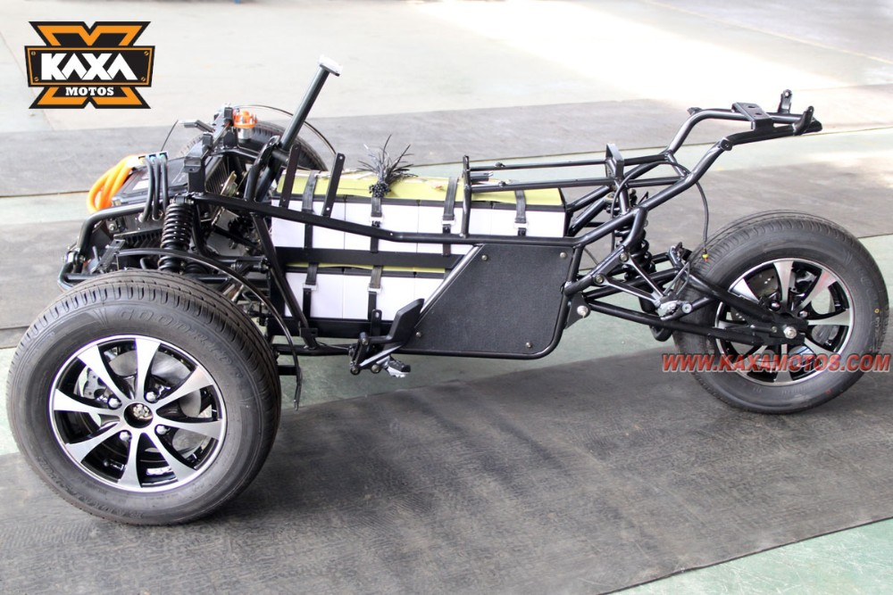 7kW Electric Trike ATV