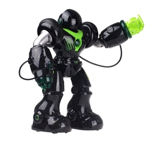 Cool Big Remote Control Fighting Robot Toy For Kids And Adult