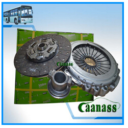 China Auto Parts Supplier Dongfeng Kingland Valeo Clutch Friction ...