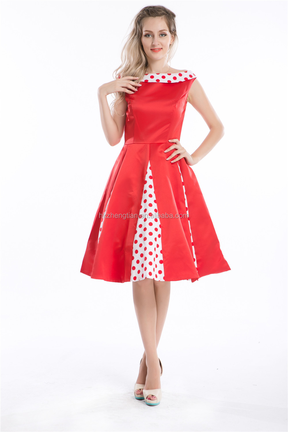 quanzhou walson bestdress womens rockabilly vintage 1950s