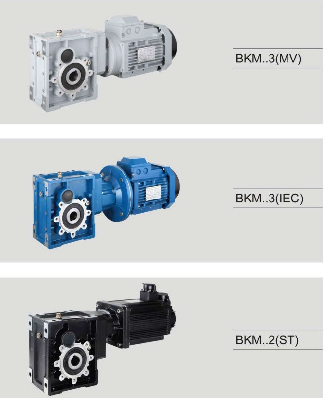 high quality BKM series avensis variator belt worm gearbox for ball valves gearbox for man truck worm gearbox transmission