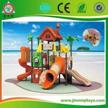 made in china outdoor kids playground outdoor pld playground