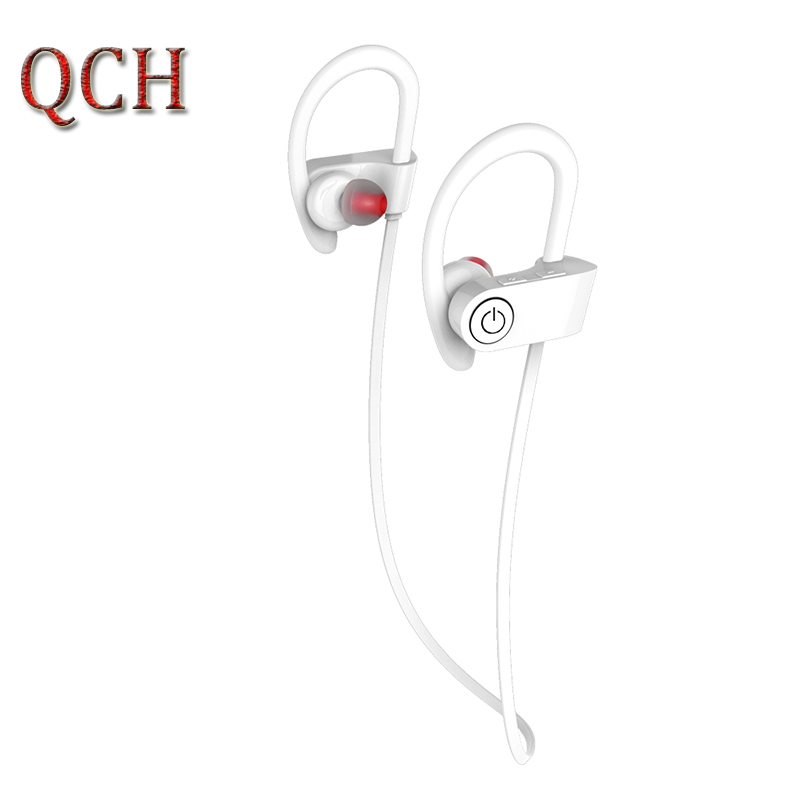 New technology ear hook earphones wireless with competitive price