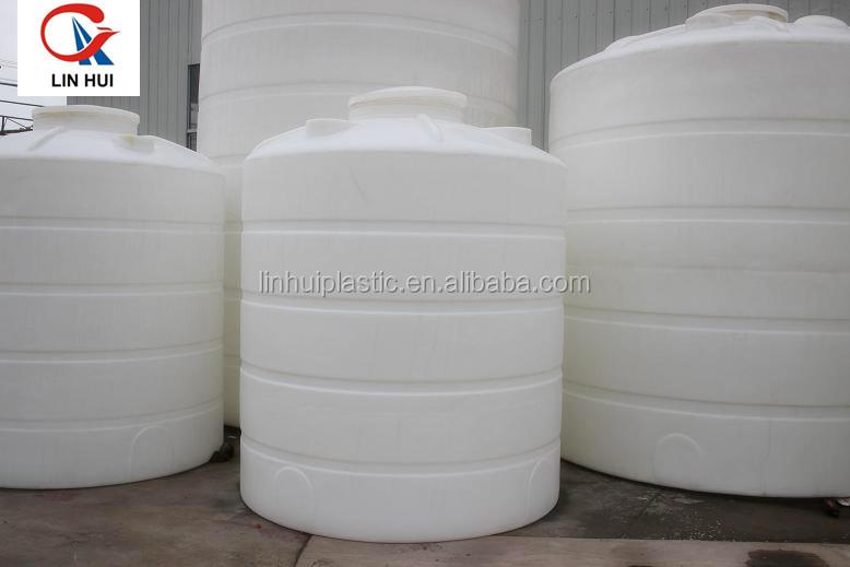 superior 1000l food grade big pe plastic water tankwater storage tank with