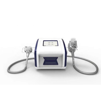 Home Use High Quality Reviews 4 cryo handles body slimming machine cryolipolysis apparatus for cellulite treatment