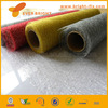 High quality Gift Wrapping Decorating Mesh Rolls Floral Mesh Wrap