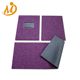 Eco-friendly manufacturer customize pvc rubber coil car floor mat roll