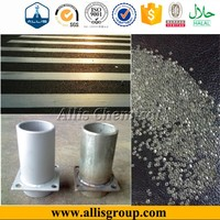 Transparent Glass Gead Abrasive for Surface Treatment