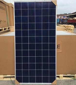 Poly 325w Solar Panel Hanwha Q Cells Solar Panel For Home