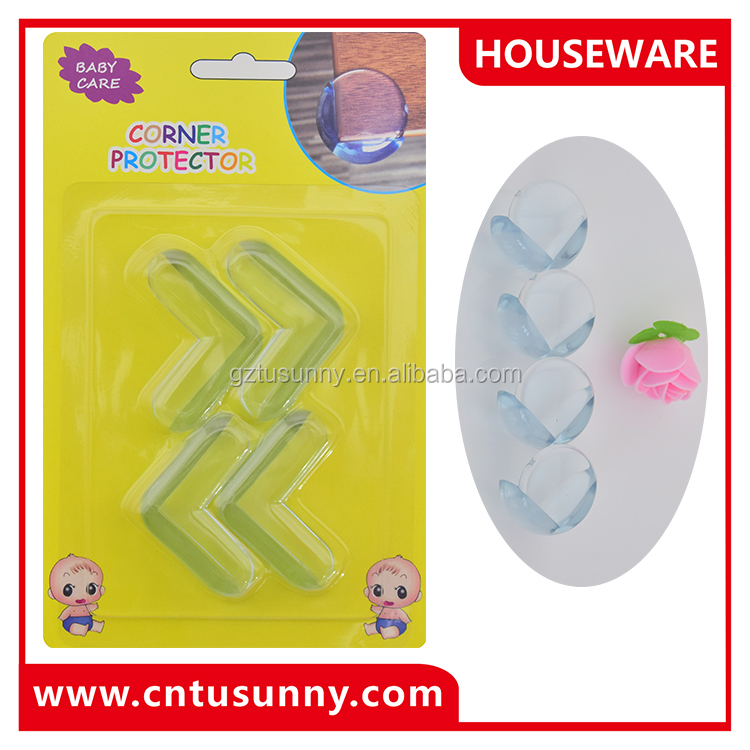 Child baby infant safety  table corner protection cover