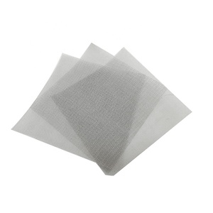 "Medical grade AISI316 Front Facing Wire water Filter mesh For 3/4"" Y Strainer"