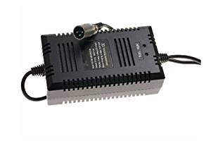 24 Volt Charger For Mobility Scooters Golden Technologies Buzzaround XL 3-Wheel