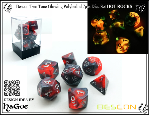 Bescon Two Tone Glowing Polyhedral 7pcs Dice Set HOT ROCKS-1.jpg