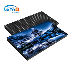 Leyao P10 Outdoor Full Color Fixed LED Display For Sale