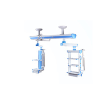 HE-DI-02 Mechanical Rotating wet and dry separation ICU bridge type II