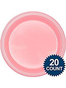 Cheap Pink Plastic Plates, find Pink Plastic Plates deals on line at ...