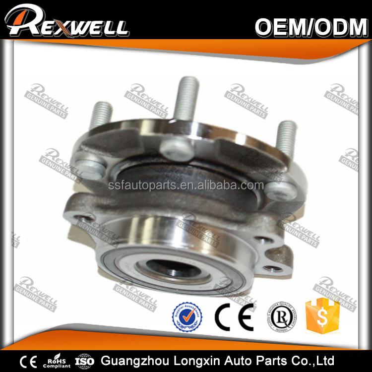 Front Wheel Hub Bearing Unit For Toyota Rav4 43550-42010 513257 ...