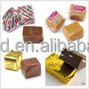 Industrial equipment food packaging candy making machine price