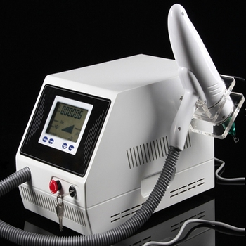ND yag laser Type Q-Switch 532nm 1064nm diode laser