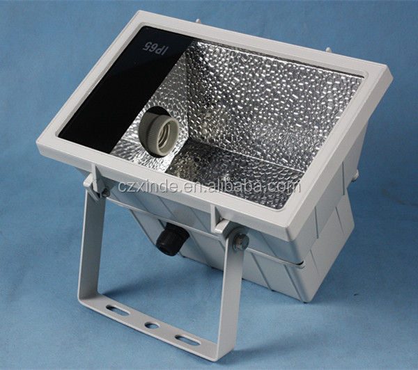 400 watts halogen flood lighting metal halide flood light outdoor spotlight