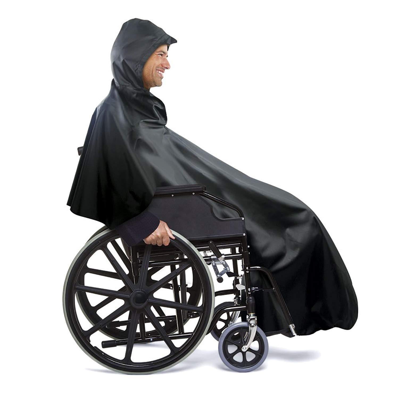 Cheap Wheelchair Rain Poncho, find Wheelchair Rain Poncho