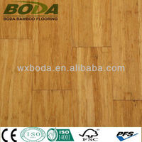 Strand Woven Natural Bamboo terrace wood decking floor